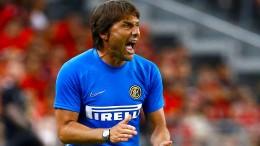 Der Großangriff auf Juventus Turin