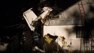 Zwei Tote nach Absturz von Sportflugzeug