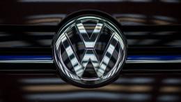 Glaube an Chefwechsel treibt VW-Aktie