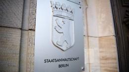 Mutmaßlicher Kannibale in Berlin wegen Mordes angeklagt