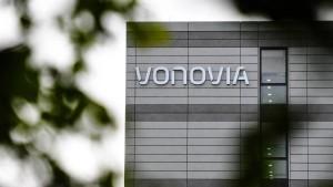 Fusion von Vonovia und Deutsche Wohnen vor dem Aus