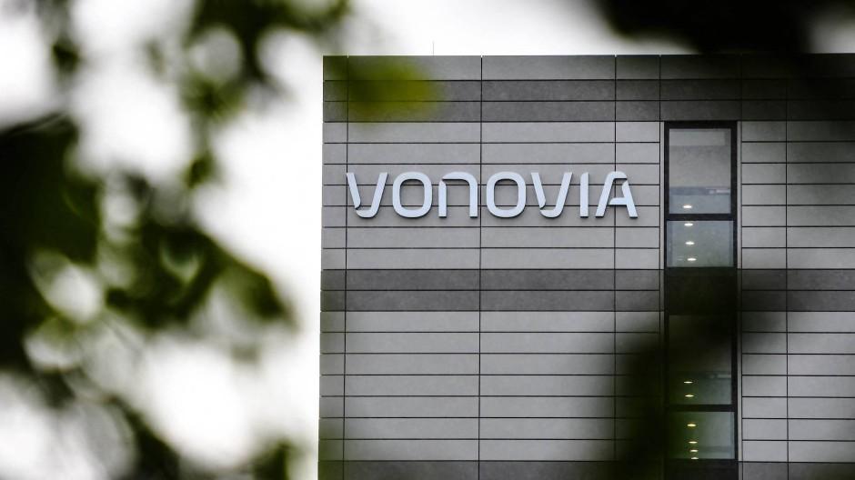 Hauptsitz von Vonovia in Bochum