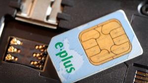 E-Plus-Verkauf nimmt wichtige Hürde