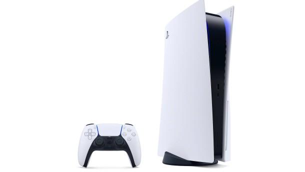 Sony enthüllt Aussehen der Playstation 5