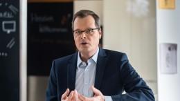 Bundesbank will strengere Aufsicht