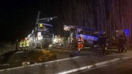Fünf Kinder sterben in Südfrankreich