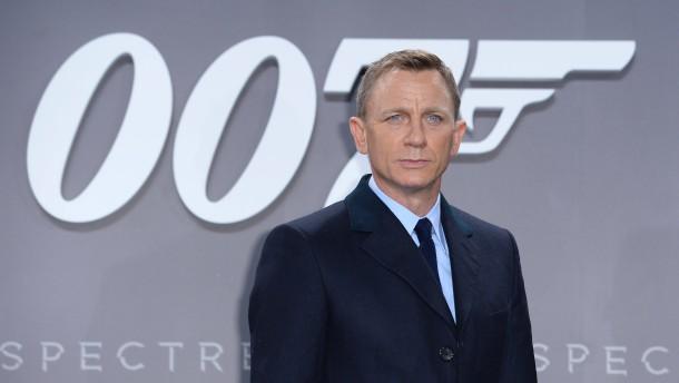 Brexit ein Thema für James Bond?