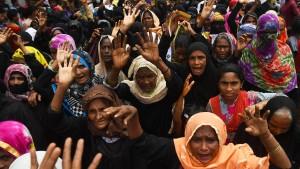 UN-Bericht wirft Myanmar Völkermord vor