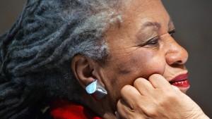 Amerikanische Autorin Toni Morrison gestorben