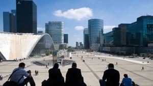 Französische Finanzsteuer vertreibt die Anleger