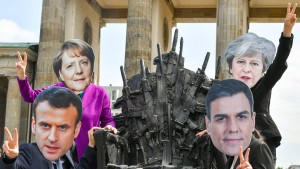 Bündnis protestiert gegen Waffenhandel