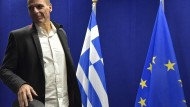 Spin-Doctor Varoufakis