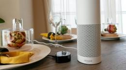 Auch die Geheimdienste wollen mit Alexa spionieren