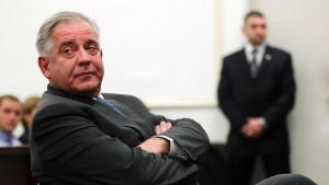 Früherer Ministerpräsident Sanader zu Haft verurteilt