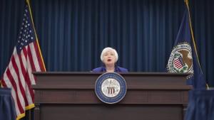 Amerika wagt die Zinswende