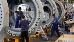 """""""Die Regierung ist dabei, die deutsche Industrie zu ruinieren"""""""