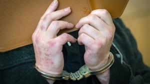 Zweieinhalb Jahre Haft für Bombenbauer aus Oberursel