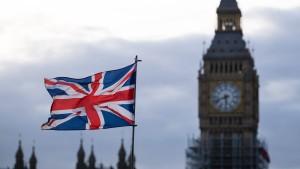 EU setzt Briten Zwei-Wochen-Frist