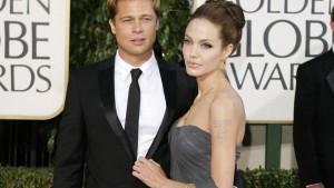 Alle sechs Kinder bleiben bei Angelina Jolie