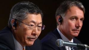 Japans Konzernvorstände sollen multikulti werden