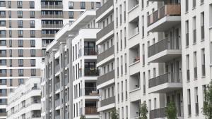 Großanleger finden deutsche Städte zunehmend überteuert