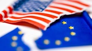 Europäer, senkt die Zölle!