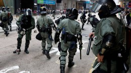 Weiteres Todesopfer bei Protesten