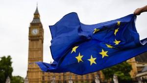 Ökonomen warnen EU vor Brexit-Kompromissen