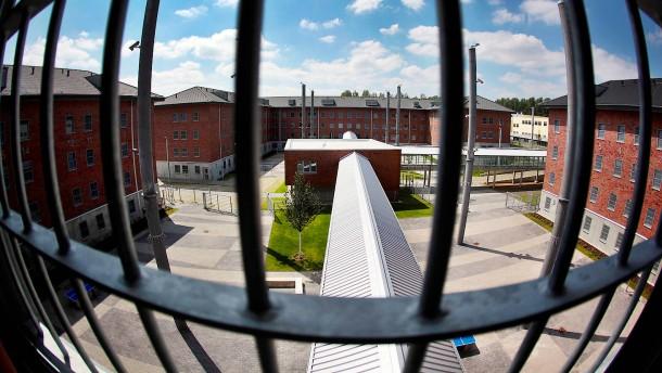 Verfassungsschutz will Ditib-Gefängnisseelsorger künftig überprüfen