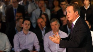 """Cameron: Schottlands """"Ja"""" würde mir das Herz brechen"""
