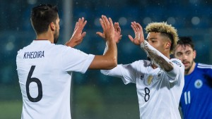 Jogis Jugendklub auf dem Weg zur WM