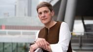 Podcast von der Buchmesse: Felicitas Hoppe im Gespräch über ihr Nibelungen-Buch