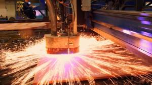 Siemens startet Umbau mit schwachen Zahlen