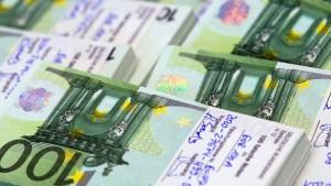 Razzia gegen Geldfälscher