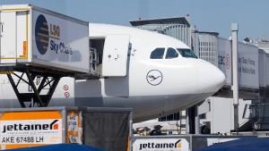 Harte Fastenkur für Lufthansa-Köche