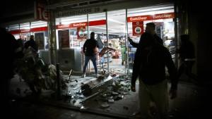 Woher die Gewalt von Stuttgart kam