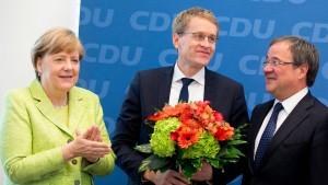 Wie wahrscheinlich ist ein Jamaika-Bündnis in Schleswig-Holstein?