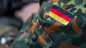 Bundeswehr ermittelt gegen 26 Soldaten der Panzerlehrbrigade 9
