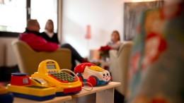 Hilfe für Familien in Not und Suizidgefährdete