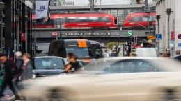 Diesel-Fahrverbote für Berlin angeordnet