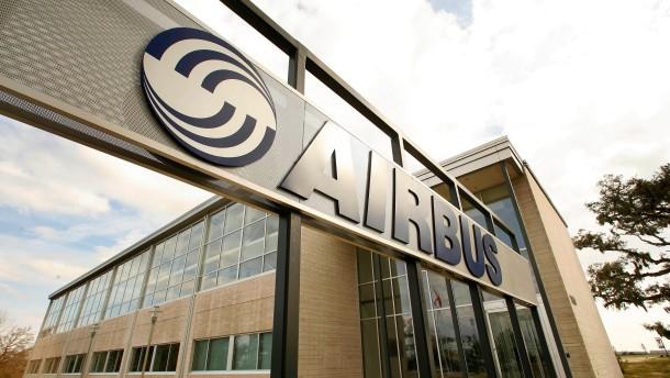 Airbus attackiert Boeing auf dem Heimatmarkt