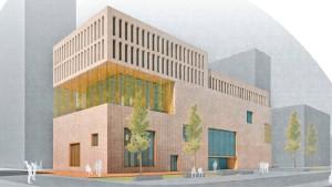 Neues Studierendenhaus der Uni Frankfurt wird wahrscheinlicher