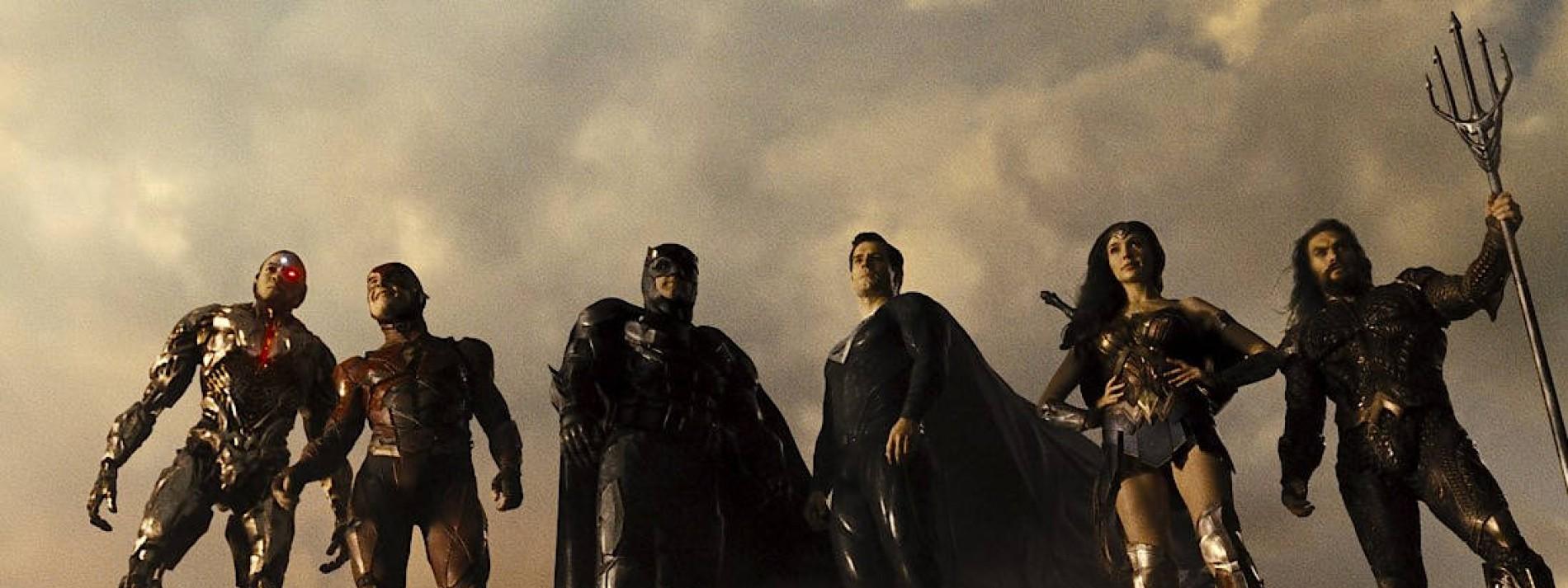 Ist das Gerechtigkeit für Helden?