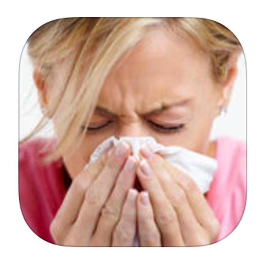 Erkältung Aktuell
