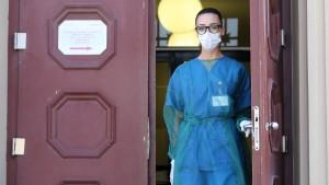 Krankenkassen wollen Massentests nicht bezahlen