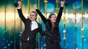 Was Stars mit ihrem Oscar so anstellen