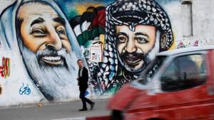 Französische Experten: Arafat wurde nicht vergiftet