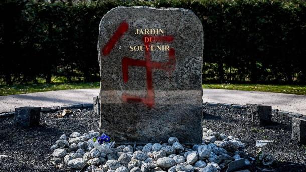 Die Banalisierung des Antisemitismus