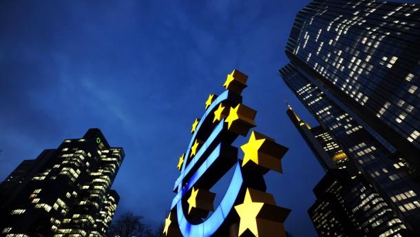 """""""Die EZB hat denkbar  ungeschickt interveniert"""""""