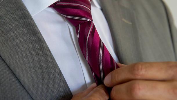 Der Knigge - Etikette und Stil